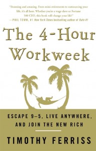 cover lorez 191x300 The 4 Hour Workweek Guide To PhD Motivation