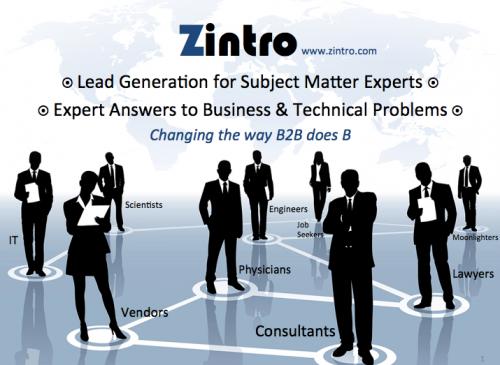 Zintro.com